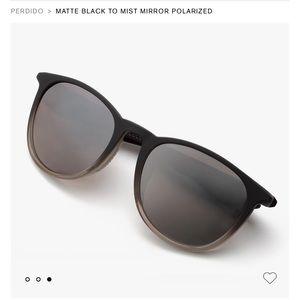 NWT KREWE Perdido Active Sunglasses- polarized